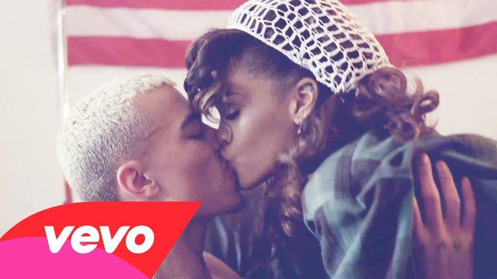 We Found Love By Rihanna Featuring Calvin Harris Rihanna Music