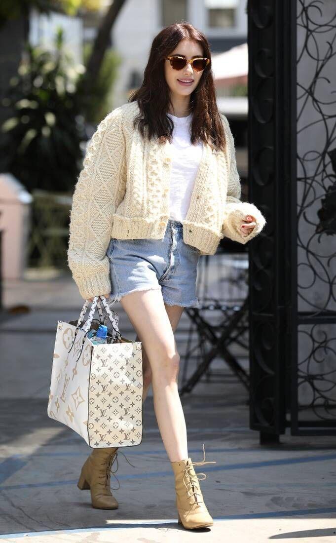 Emma Roberts | Fashion, Emma roberts, Style