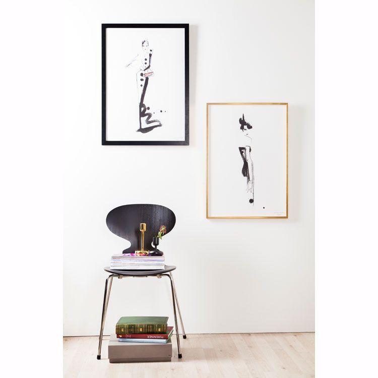 Lilla Femme Fatale poster   Home   Pinterest