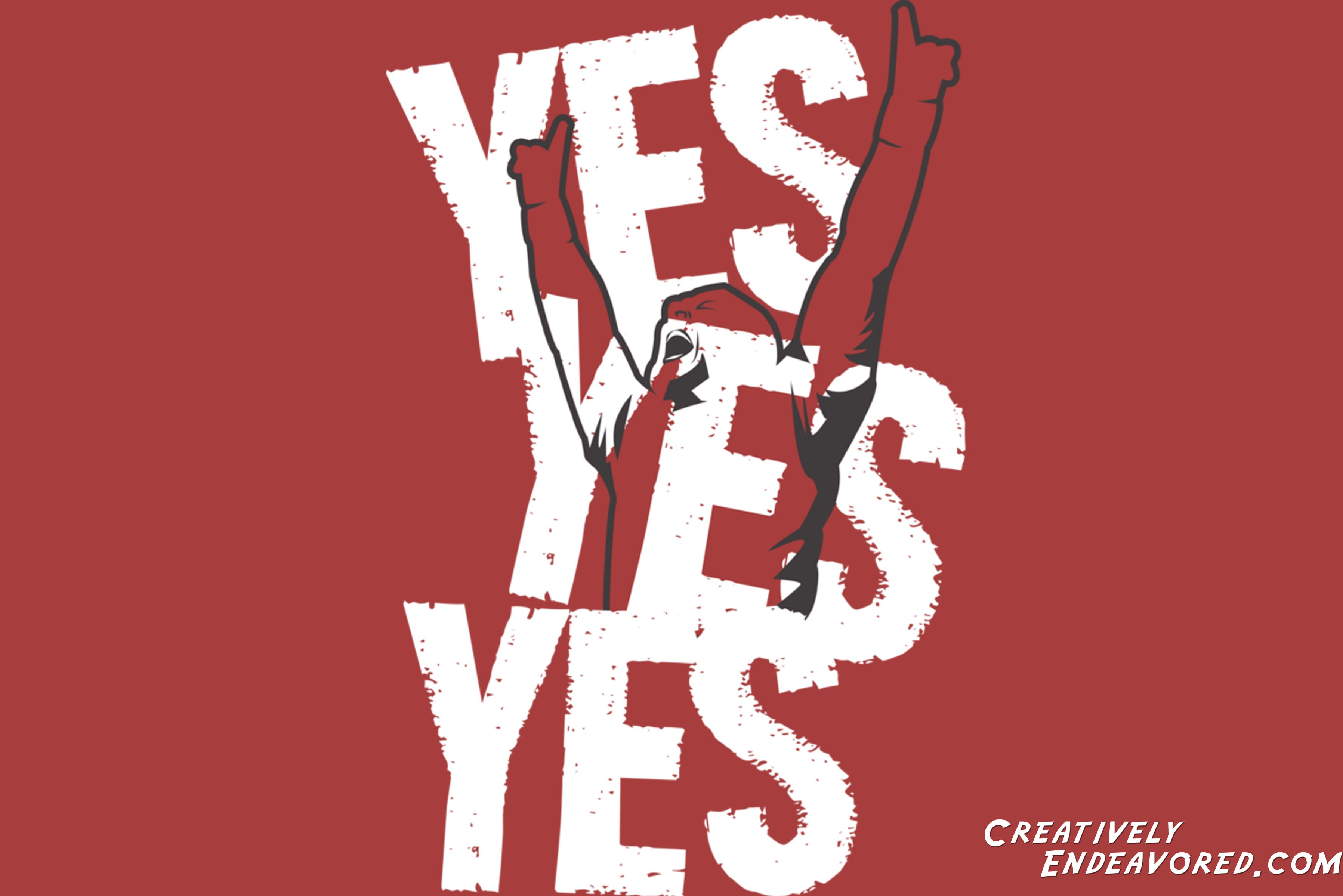 Yes Wallpaper Wednesday Daniel Bryan Yes Yes Yes Wallpaper