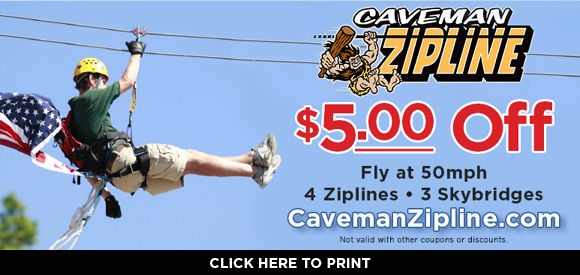Meramec caverns coupons