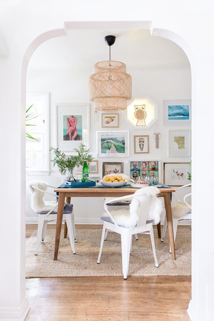 Latino living decoraci n estilo hogar liv for Decoracion del hogar contemporaneo