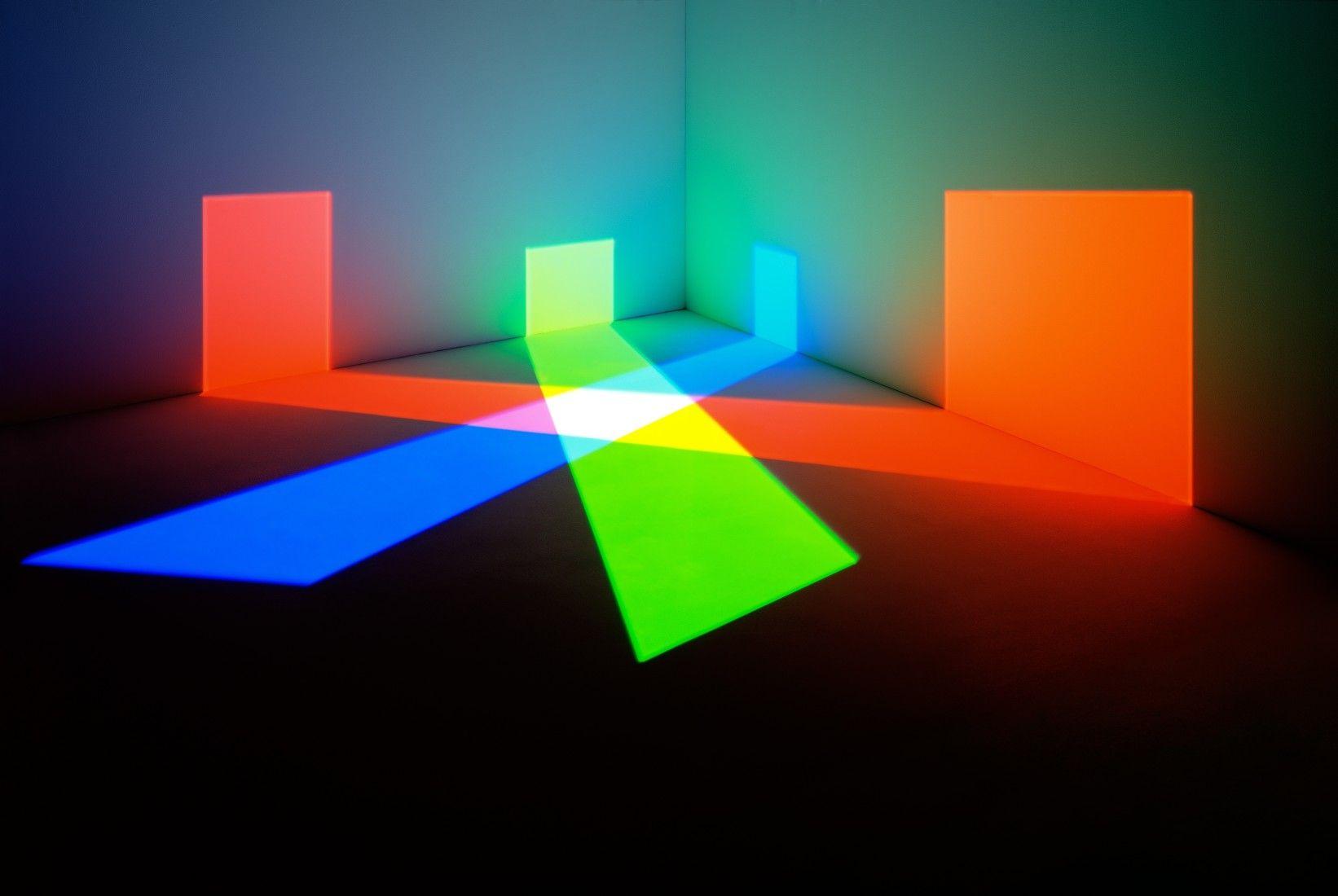 Dan Tobin Smith — Colour Series 3 | Space - indoor | Pinterest ... for Light Installation Art Indoor  150ifm
