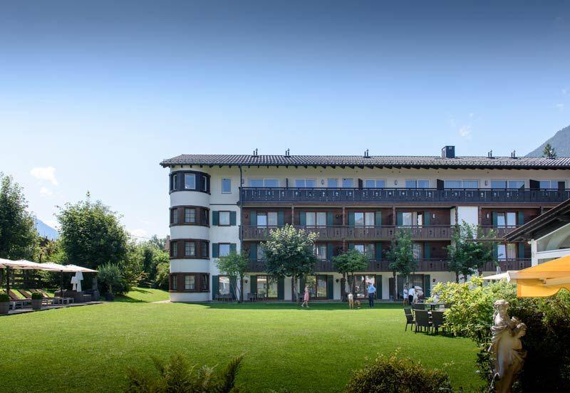 Neues Level In Den Bayrischen Alpen Hotelstyle Hochste Gebaude