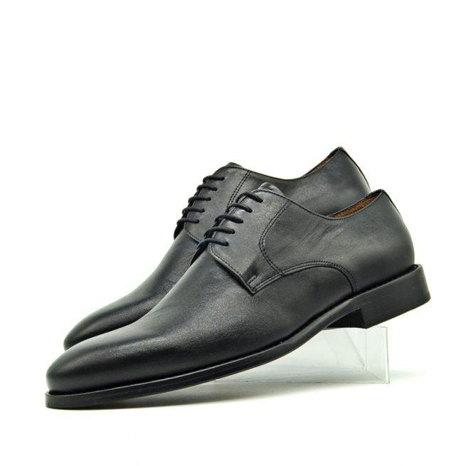 Derby pala lisa Zapatos BAY *Bajo Encargo en 2020 | Zapato