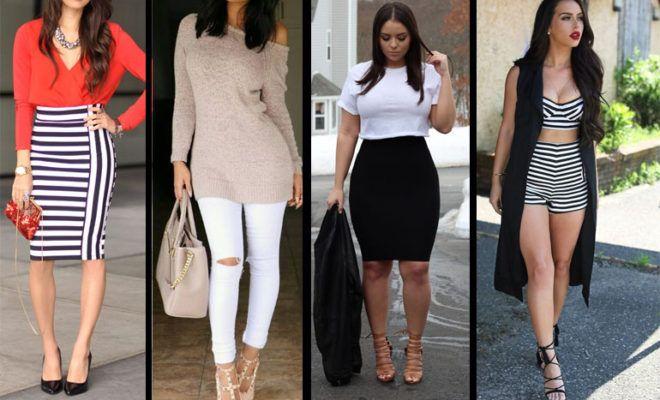 Vestidos para mujeres caderonas