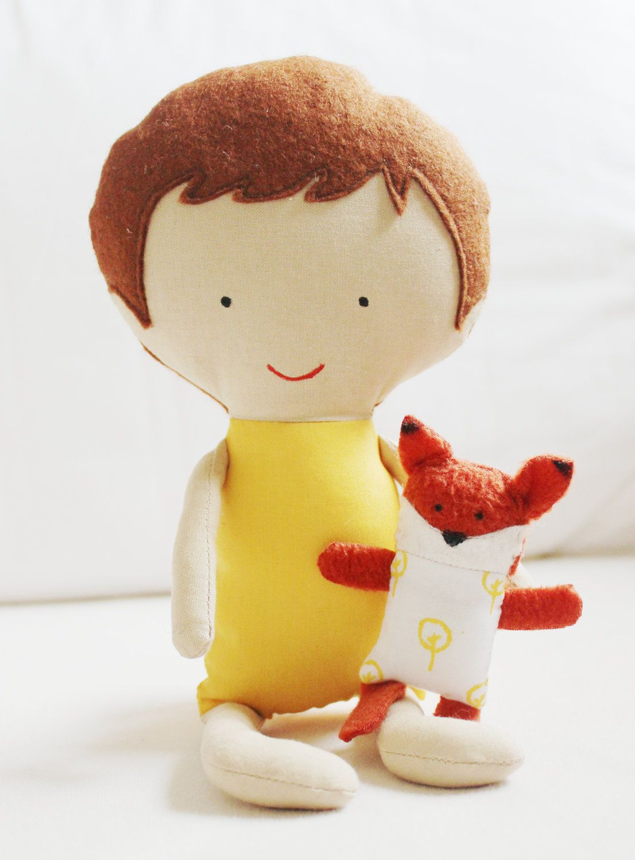 Doll sewing pattern toy cloth boy doll pattern pdf boyd by elfpop doll sewing pattern toy cloth boy doll pattern pdf boyd by elfpop jeuxipadfo Choice Image