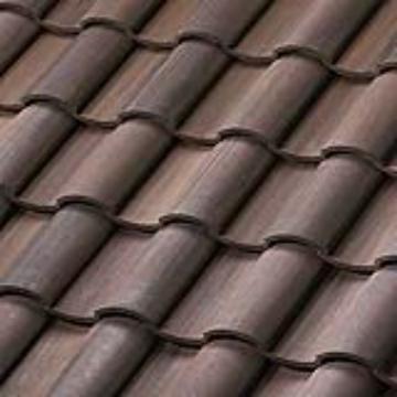 Roof Tile Boral Barcelona 900 Chestnut Burnt Concrete Roof Tiles Roof Tiles Roof