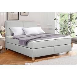 Box Spring Home Affaire Box Spring Bed Nele Incl Topper In A