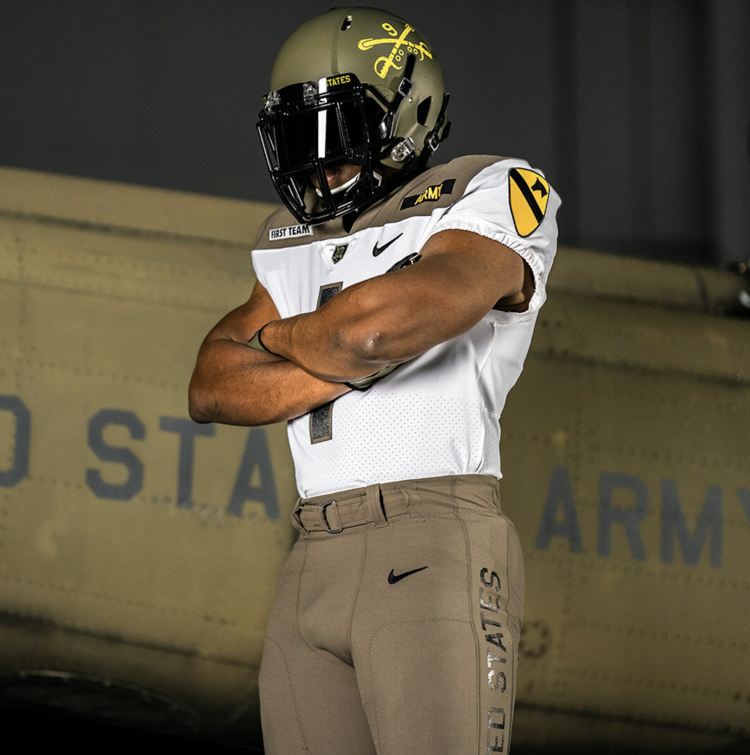 History of ArmyNavy Game Uniforms in 2020 Navy games