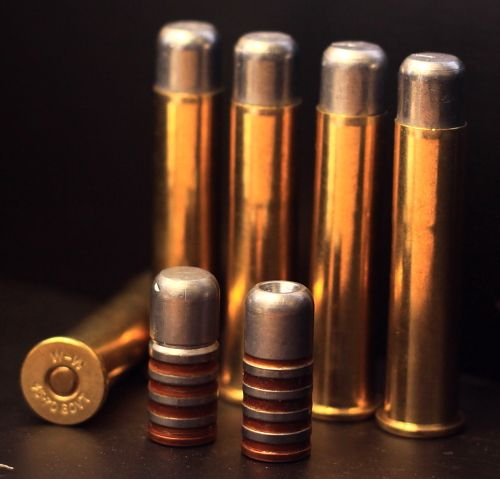 475 gr 45-70 Government   almost as cool as the  457 WWG Mag