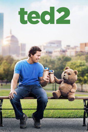 o filme ted o ursinho dublado