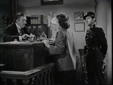 The Amazing Mr Williams 1939 Mov Youtube Good Humor Man Black And White Movie Old Movies