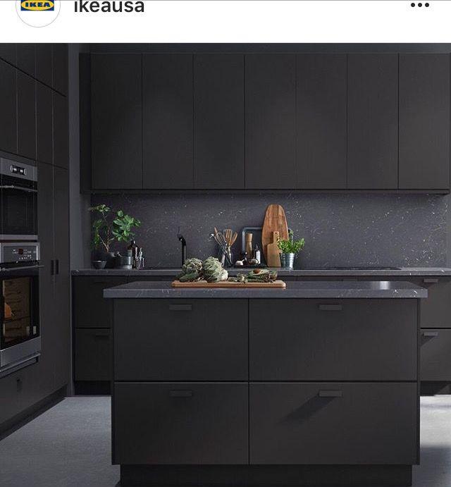 Pin von Therese Eliasson auf kitchen | Pinterest | Küche, Moderne ...