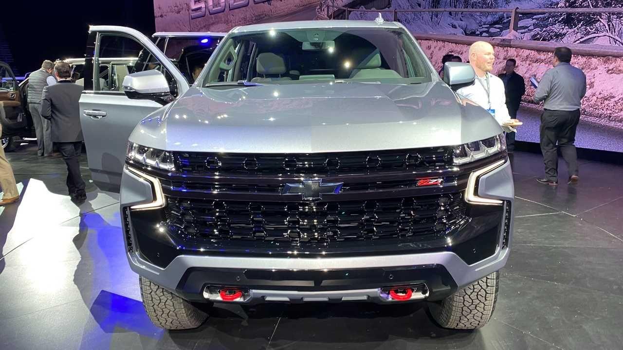 65 New 2021 Chevy Duramax Concept di 2020