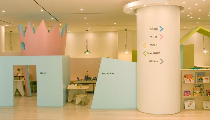 Branding interior design agency london branded for Interior design agencies london