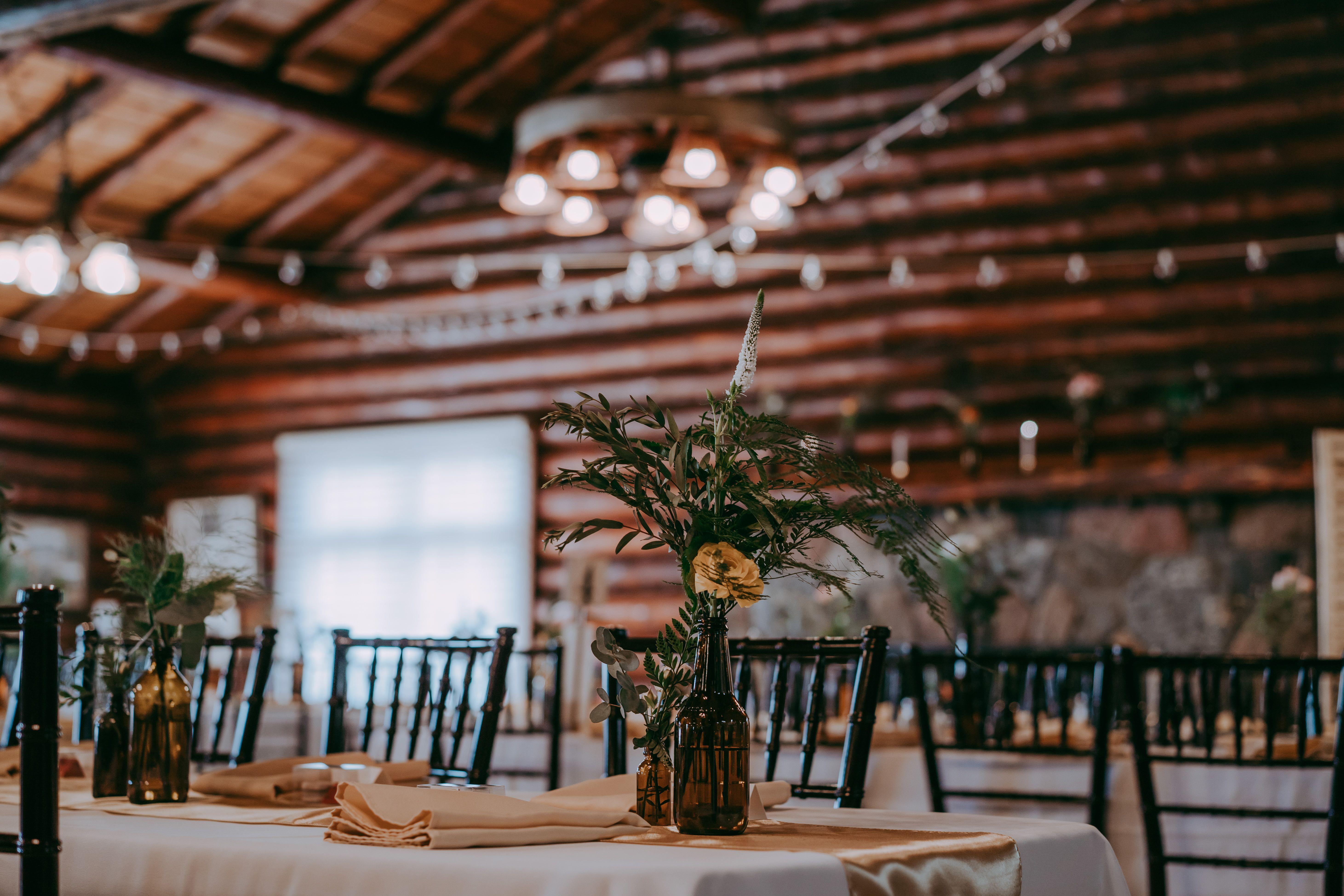 Rustic Wedding Edmonton In 2020 Edmonton Wedding Wedding Event Planning Cabin Wedding
