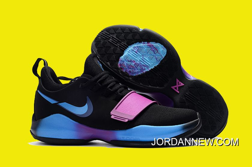 Nike PG 1 Flip The Switch 878627-003 Lastest, Price: $87.42 - Air Jordan  Shoes, Michael Jordan Shoes