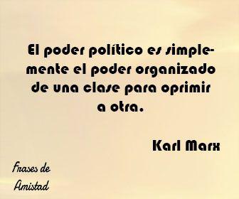 Frases De Amor De Karl Marx De Karl Marx Karl Marx Frases