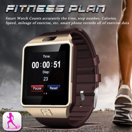 DZ09 Bluetooth Smart Watch Wrist Band GSM For Android&iPhone Samsung HTC SONY https://t.co/UHCSXnTBdL https://t.co/cTXqayyKqi