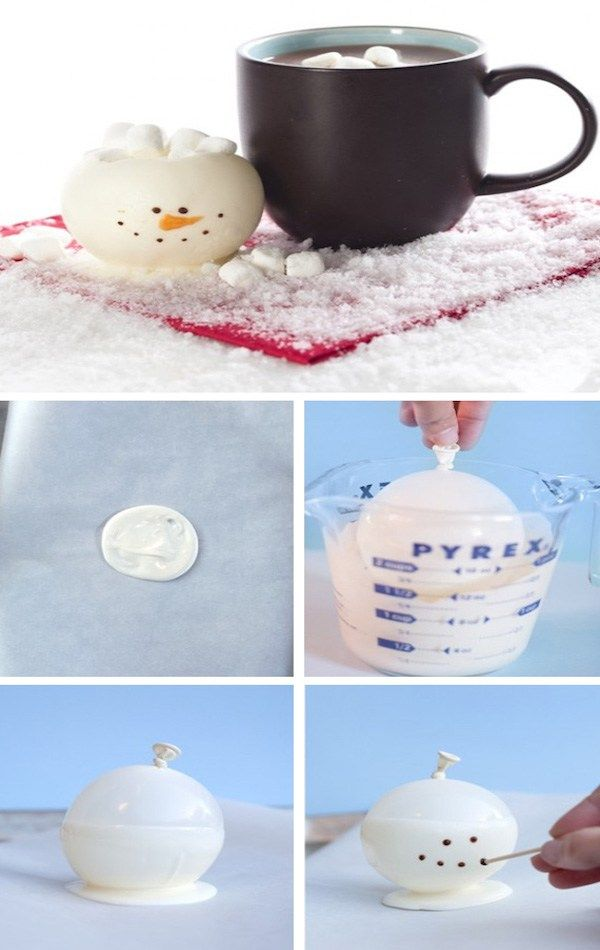 party-recipes-chocolate-snowman-bowls