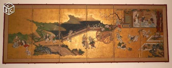 Paravent Japonais Décoration Hauts-de-Seine - leboncoinfr I know