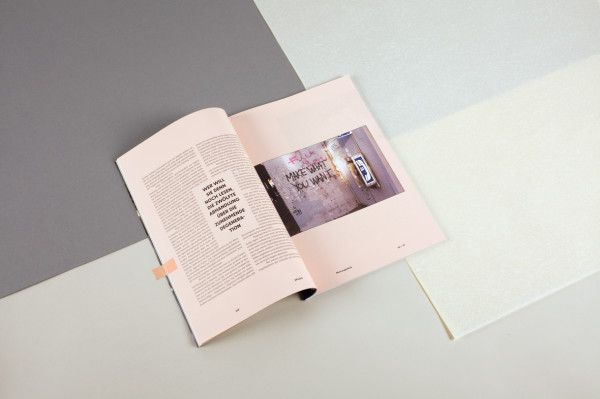 Die Epilog — Zeitschrift zum Gesellschaftswandel, Ausgabe 1