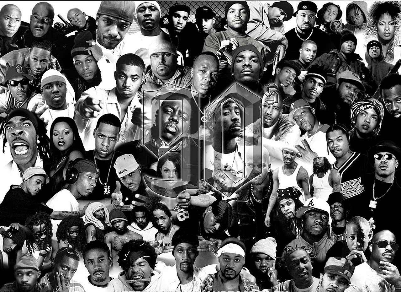 100 Greatest Rap/Hip-Hop Songs - DigitalDreamDoor