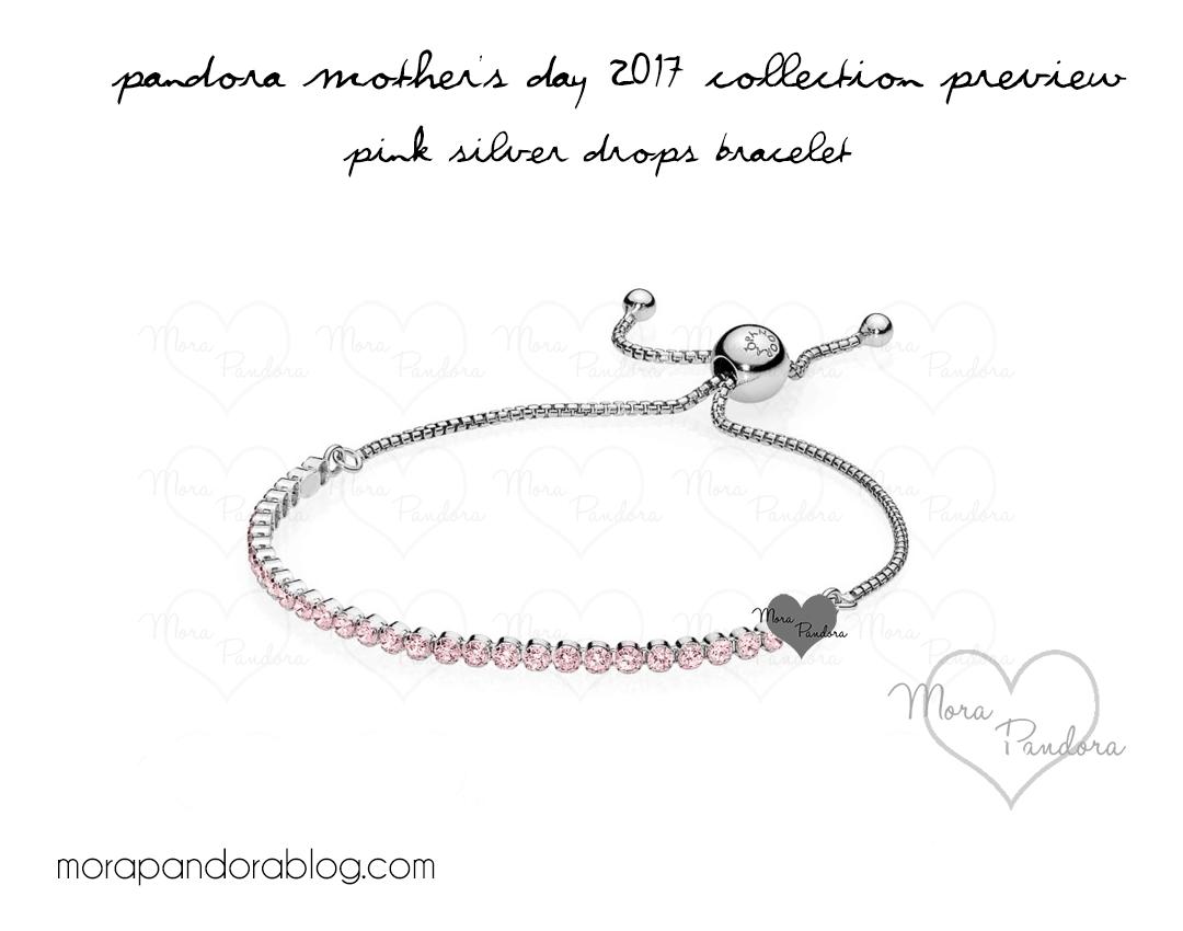 Preview Pandora Mother S Day 2017 Jewellery Pandora Pandora