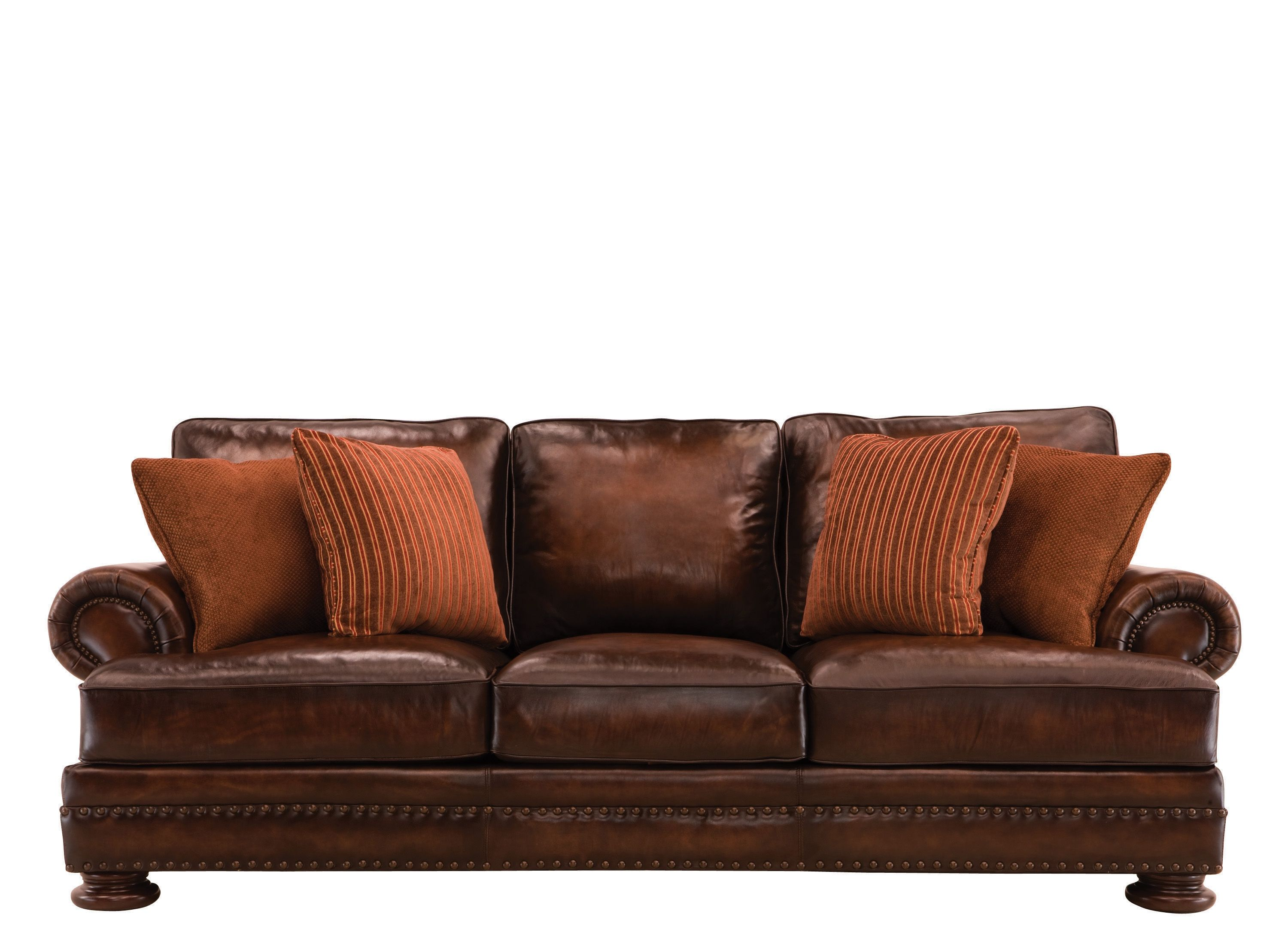 Foster Leather Sofa With Images Leather Sofa Leather Living