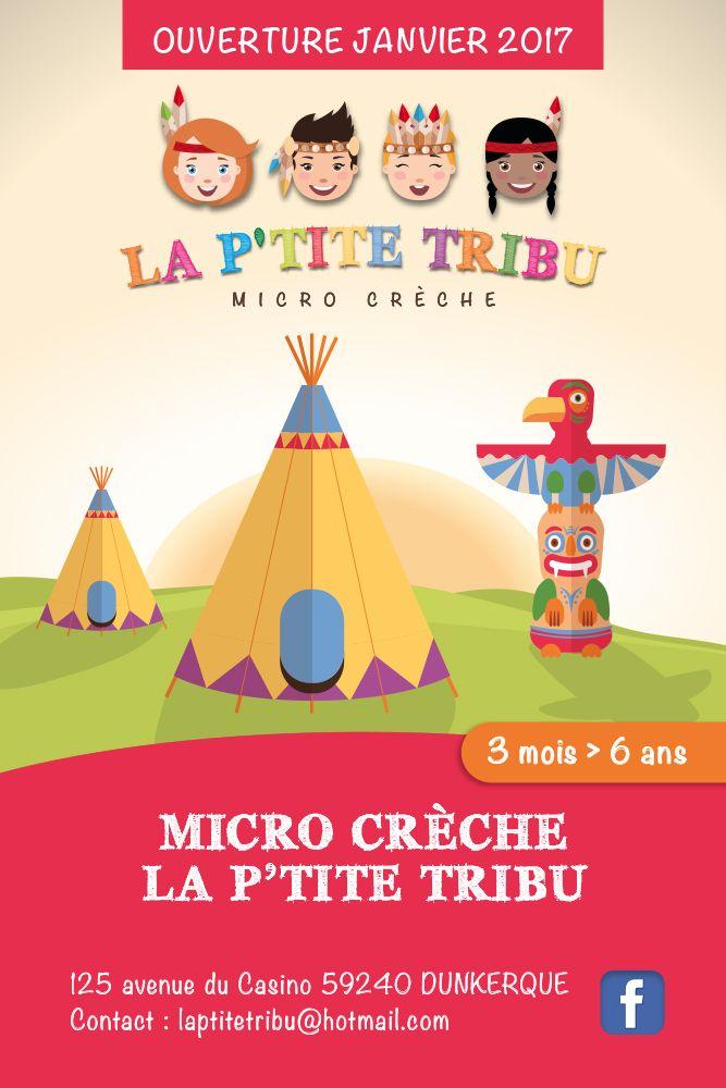 Carte De Visite Petite Enfance Design Communication Conception Imprimee Logos