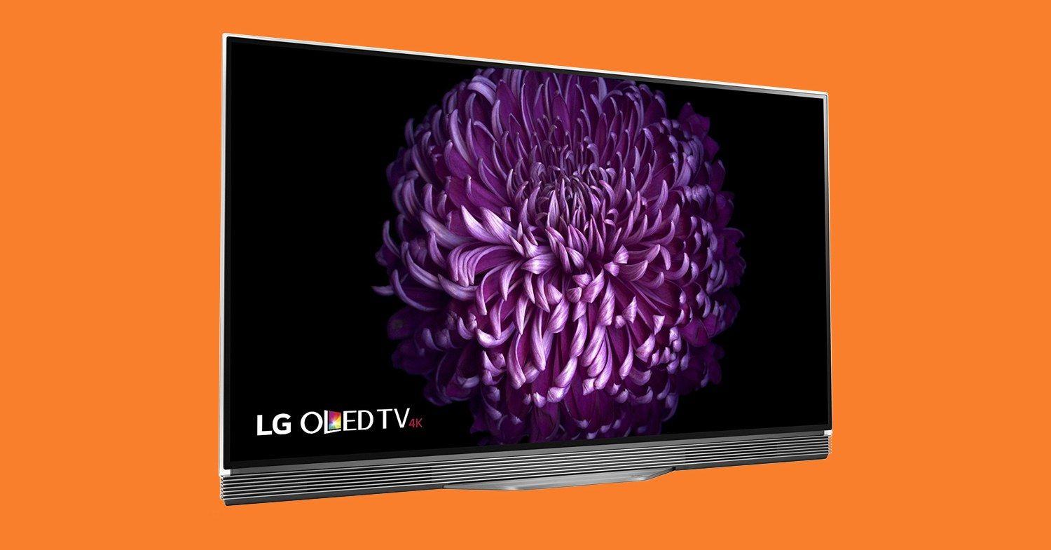 Deals The Best Price on LG's OLED HDTV and Other Great
