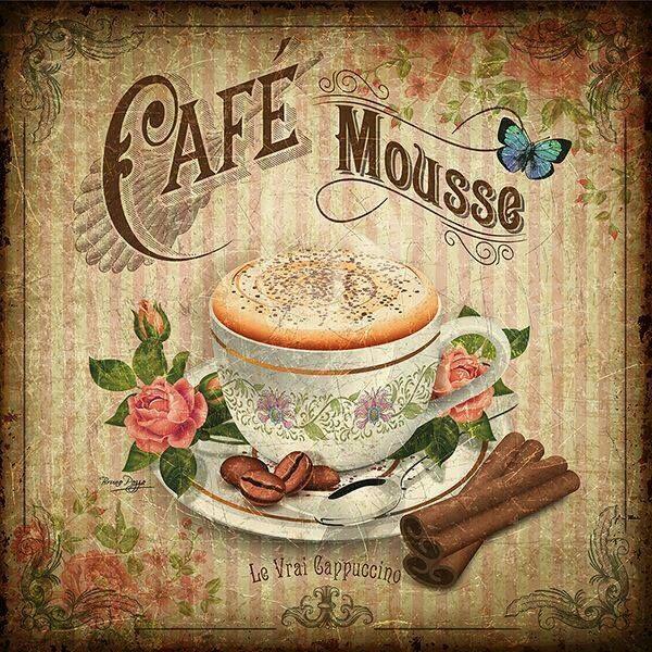 Pin em Café por favor
