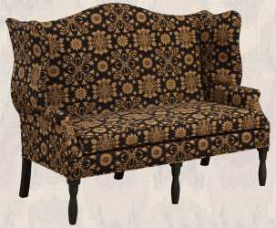 Johnston Benchworks Chairs And Couches Lancaster Ohio North Hampton Country Furniture