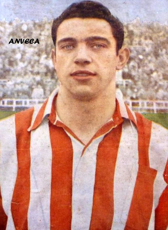 MAGUREGUI (A Bilbao - 1954-55)