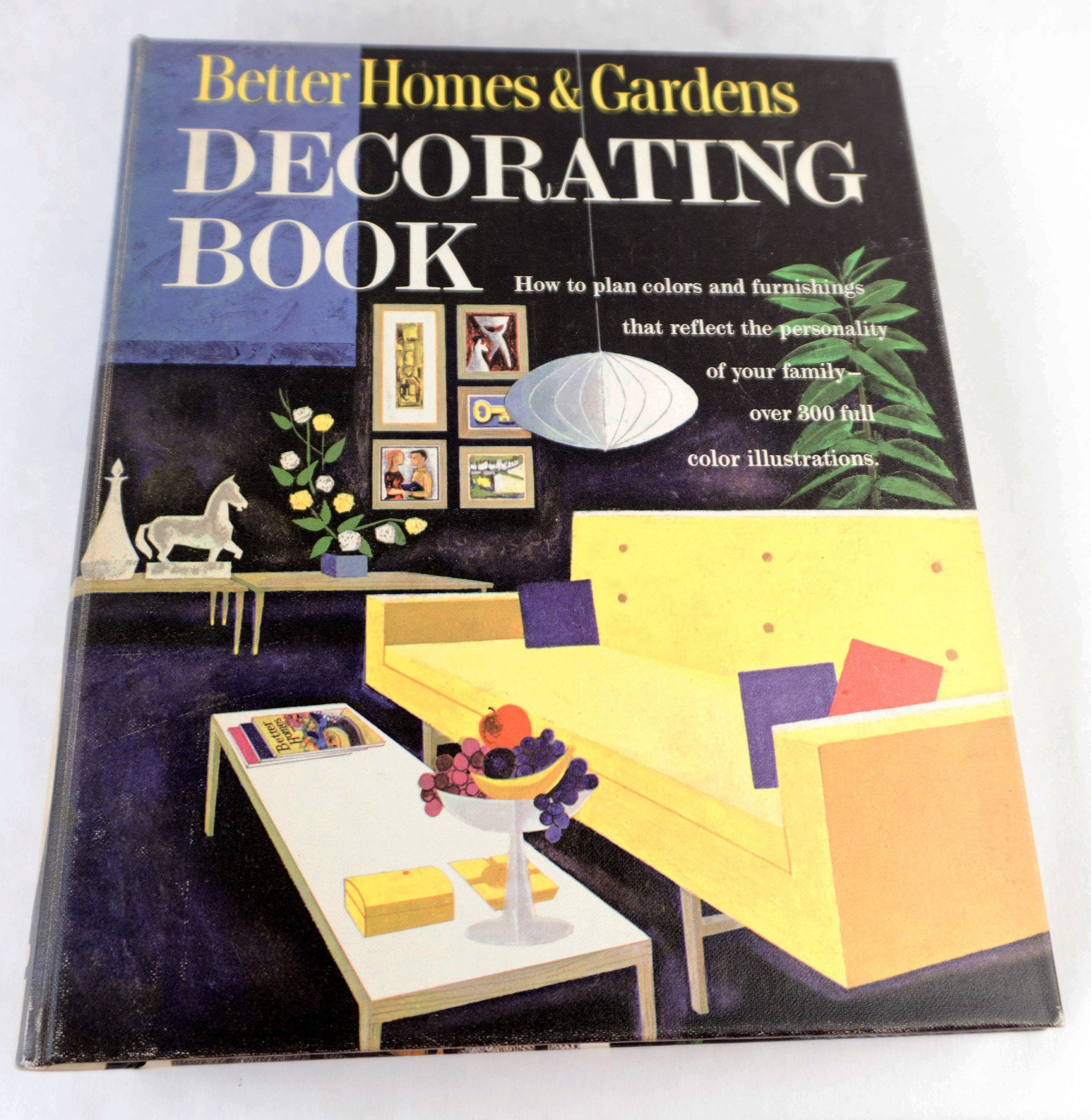 Best Of Better Homes and Gardens Decorating