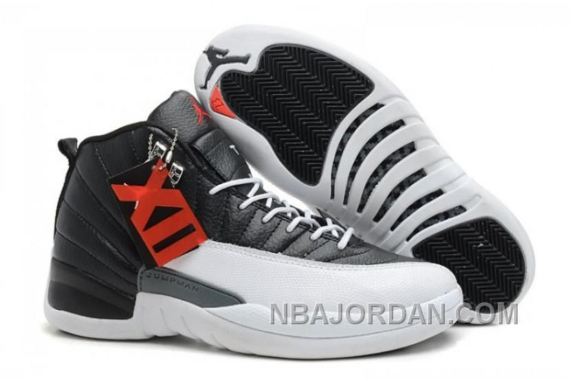"""the latest d46a3 640cd Buy Air Jordans 12 Retro """"Playoffs"""" Black White -Varsity Red Copuon Code  from Reliable Air Jordans 12 Retro """"Playoffs"""" Black White -Varsity Red  Copuon Code ..."""