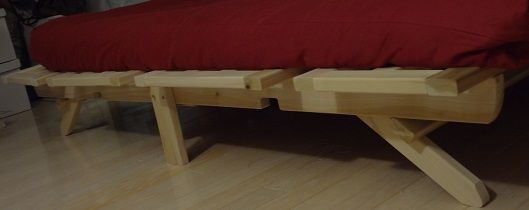 how to build a futon Roselawnlutheran