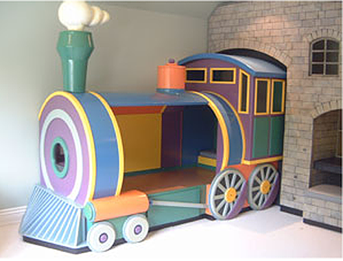 Judson Beaumont S Cartoon Furniture Furniture Filled With