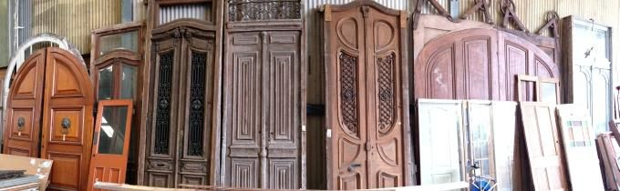 Old French Windows And Doors | Second Hand Doors - Antique Reclaimed Old  Doors - Second Doors & Old French Windows And Doors Second Hand Doors