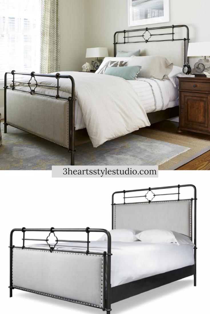 3 Hearts Style Furniture Collections Denver, Colorado- Trellis Metal ...
