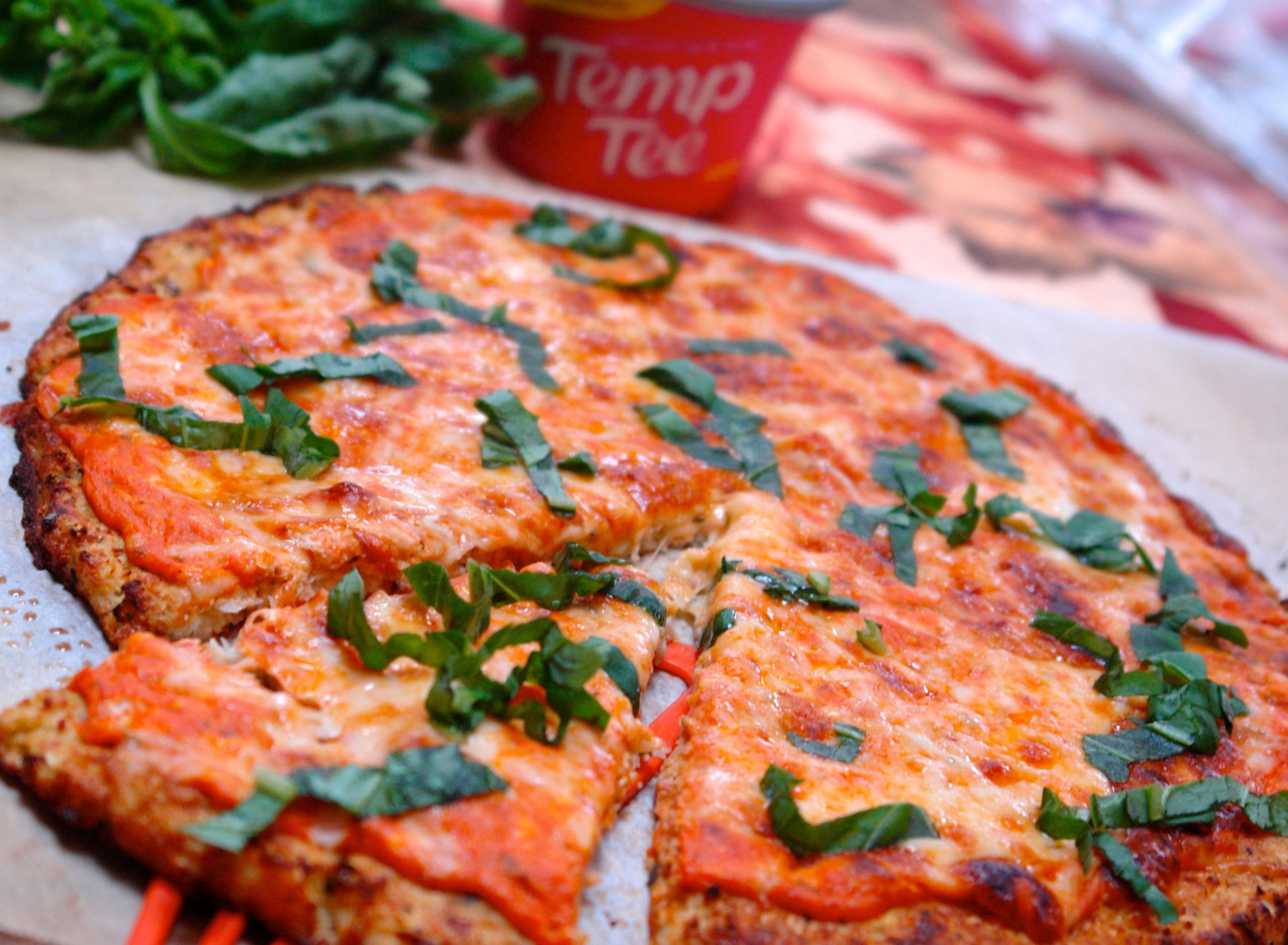 Cauliflower Pizza Crust Recipe Cauliflower Pizza Cauliflower Pizza Crust Recipe Cauliflower Crust Pizza