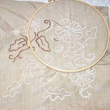 Candlewicking Patterns Pattern Design Inspiration Mesmerizing Candlewicking Patterns