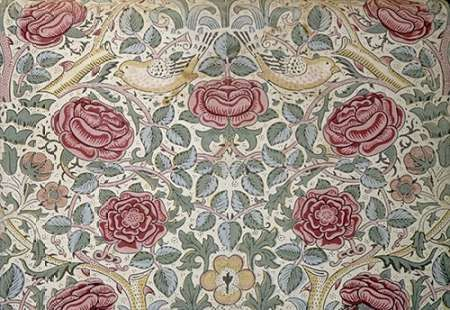 The Rose Pattern