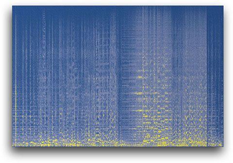 Spectrum Decor by Vapor Sky