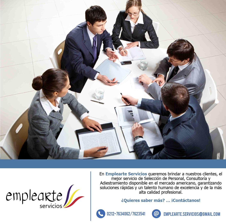 ¿LA TECNOLOGÍA ES TU ÁREA?  Emplearte Servicios es la mejor opción, para tu empresa y para ti.  ¡Contáctanos!