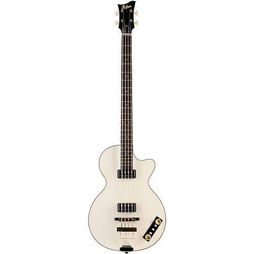 Hofner Gold Label Limited Edition Club Bass
