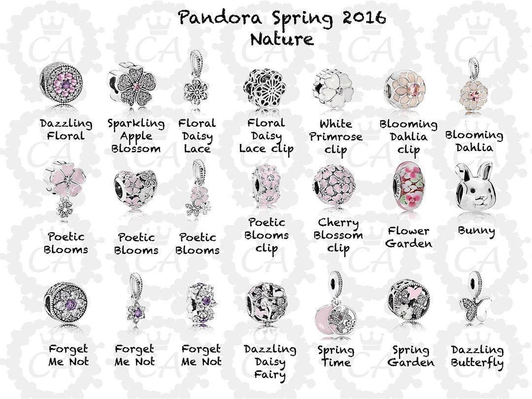 """""""Анонс весенней коллекции! К заказцу пока недоступна. Красотища #пандора #Pandora"""""""