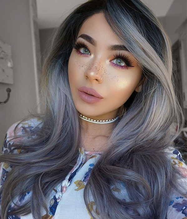 Uniwigs Trendy New Arrival Reviews For Moon Nymph