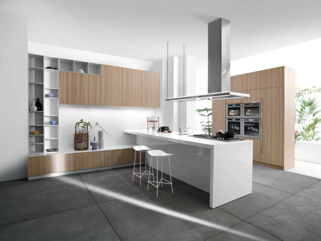 Modern Kitchen Floors Ideas | http://sodakaustica.com | Pinterest ...